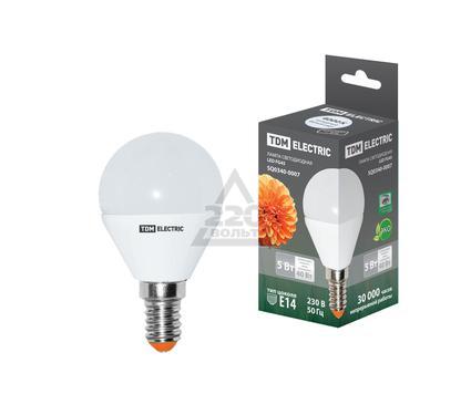 Лампа светодиодная ТДМ SQ0340-0007
