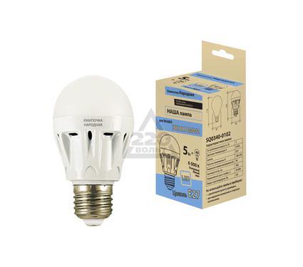 Лампа светодиодная ТДМ SQ0340-0102