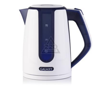 Чайник GALAXY GL 0207 СИНИЙ