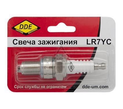 ����� ��������� DDE LR7YC