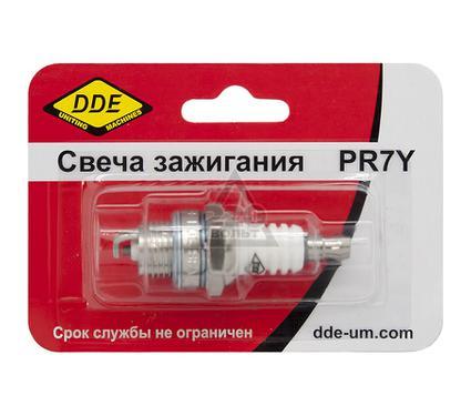 ����� ��������� DDE PR7Y