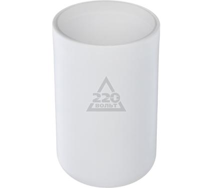 Стакан VANSTORE Plastic white 309-01