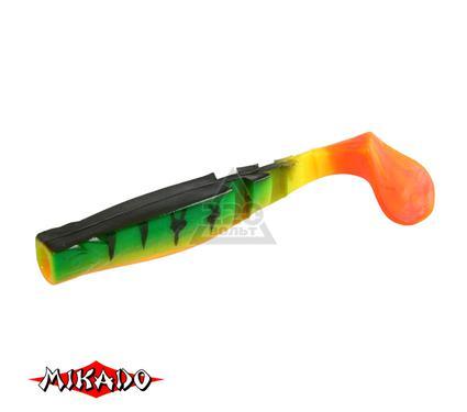 Виброхвост MIKADO FISHUNTER 2 7.5см/335