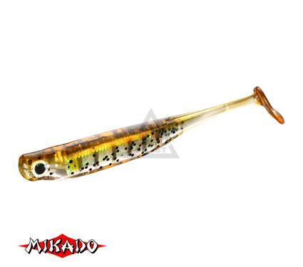 Виброхвост MIKADO FURYO 11.5 см/M515