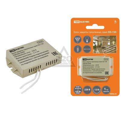 Блок защиты ТДМ SQ0360-0006