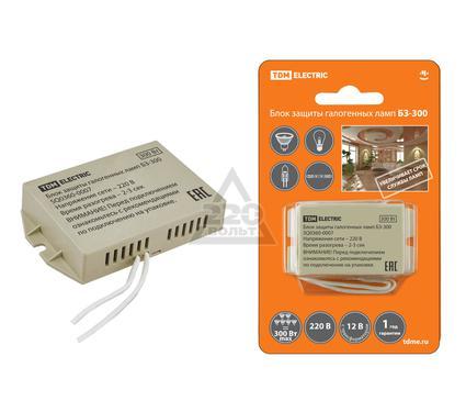 Блок защиты ТДМ SQ0360-0007