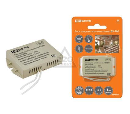Блок защиты ТДМ SQ0360-0008