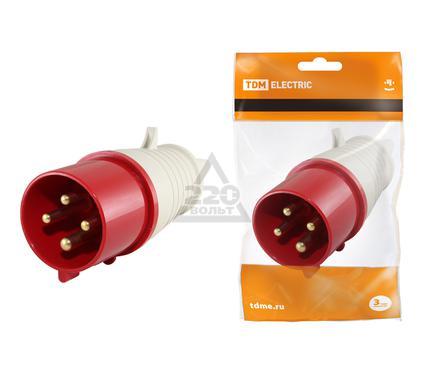 Вилка кабельная ТДМ SQ0601-0002