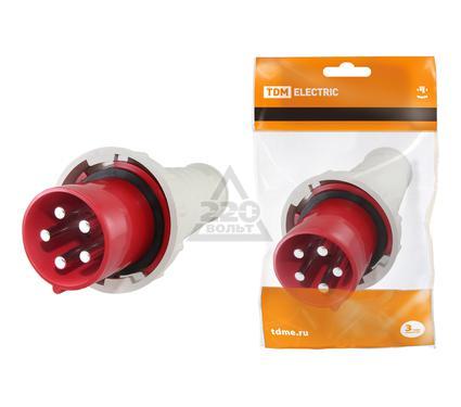 Вилка кабельная ТДМ SQ0601-0008