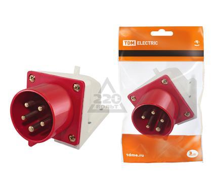 Вилка кабельная ТДМ SQ0605-0013
