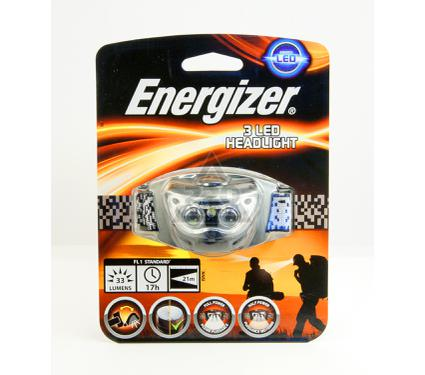 ������ ENERGIZER 3 LED Headlight