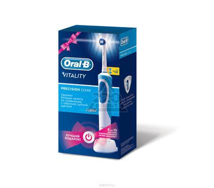 Зубная щетка ORAL-B Vitality D12.513 Precision Clean