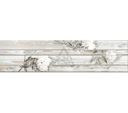 Декор керамический INTERCERAMA БН104071 Loft Серый
