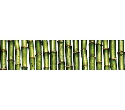 Бордюр керамический ROVESE (CERSANIT) JU1C021 Jungle Зелёный