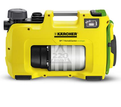 Насос KARCHER BP 7 Home & Garden