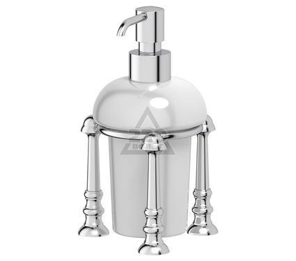 Дозатор для жидкого мыла 3SC Stilmar UN (Chrome) STI 029