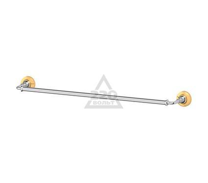 Полотенцедержатель 3SC Stilmar (Chrome/Gold) STI 113