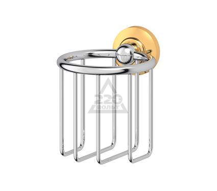 Держатель 3SC Stilmar (Chrome/Gold) STI 123