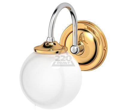 Светильник для ванной комнаты 3SC Stilmar UN (Chrome/Gold) STI 126