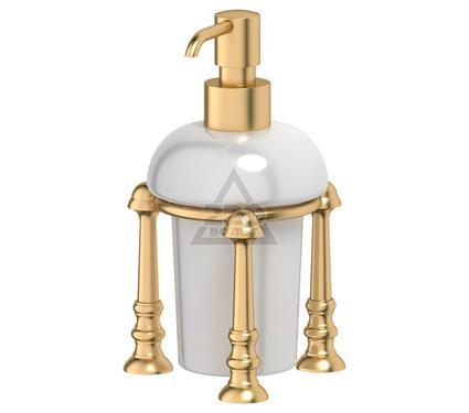 Дозатор для жидкого мыла 3SC Stilmar UN (Satin Gold) STI 329