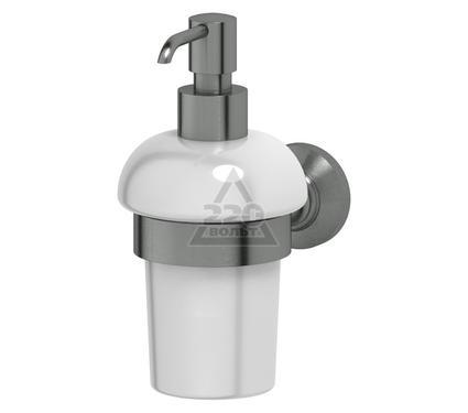 Дозатор для жидкого мыла 3SC Stilmar (Antic Silver) STI 405