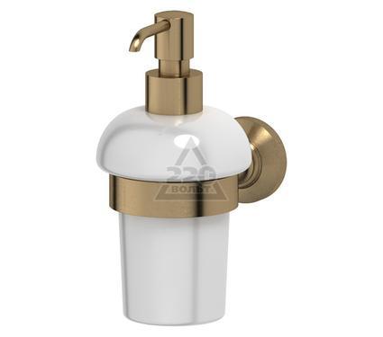 Дозатор для жидкого мыла 3SC Stilmar (Antic Bronze) STI 505