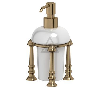 Дозатор для жидкого мыла 3SC Stilmar UN (Antic Bronze) STI 529