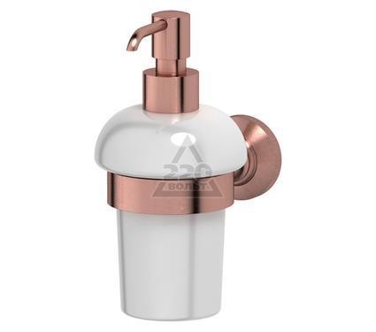 Дозатор для жидкого мыла 3SC Stilmar (Antic Copper) STI 605