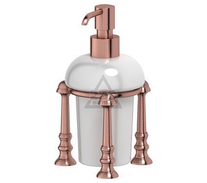 Дозатор для жидкого мыла 3SC Stilmar UN (Antic Copper) STI 629