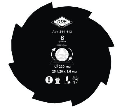 Диск DDE 241-413