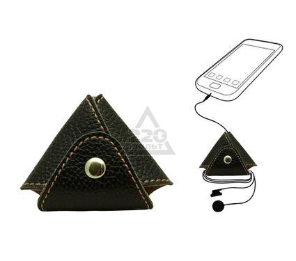 Чехол для наушников DIMANCHE черно/песочный