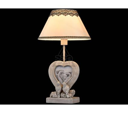 Лампа настольная MAYTONI ARM023-11-S