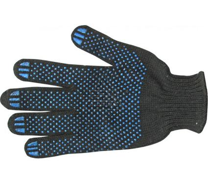 Перчатки ХБ BIBER 114934