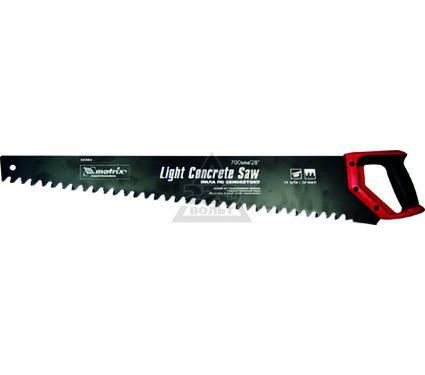 Ножовка MATRIX 23380