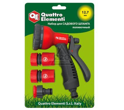 Пистолет QUATTRO ELEMENTI 241-314
