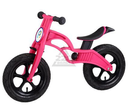 Велокат POP BIKE SM-300-2-MAGENTA Flash