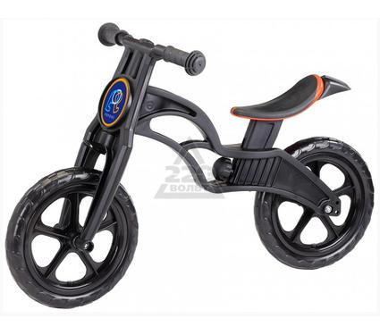 Велокат POP BIKE SM-300-1-BLACK Sprint