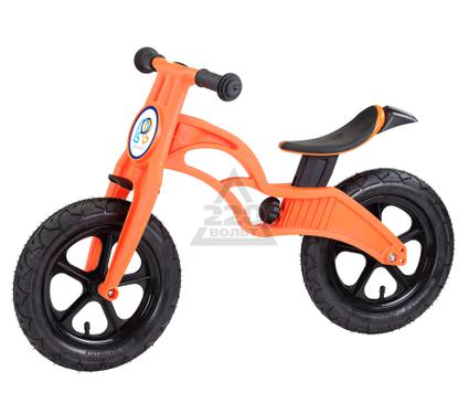 Велокат POP BIKE SM-300-2-ORANGE Flash