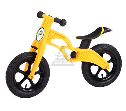 Велокат POP BIKE SM-300-2-YELLOW Flash