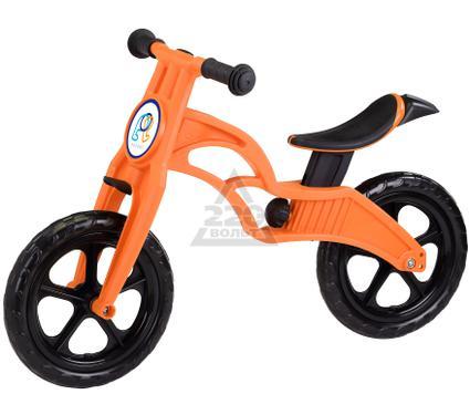 Велокат POP BIKE SM-300-1-ORANGE Sprint