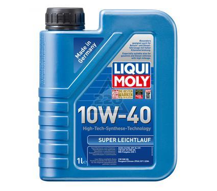 Масло моторное LIQUI MOLY Super Leichtlauf 10W-40 1L
