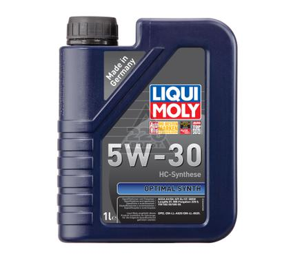 Масло моторное LIQUI MOLY Optimal Synth 5W-30 1L