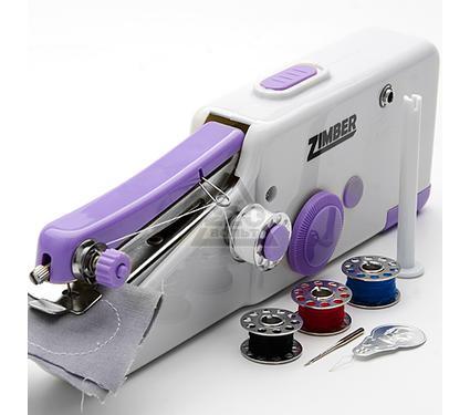 Швейная машинка ZIMBER 10918