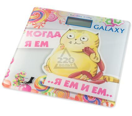 Весы напольные GALAXY GL 4830