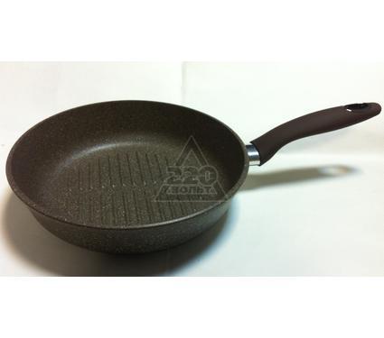 Сковорода-гриль VARI BR32124