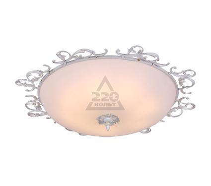 Светильник настенно-потолочный NATALI KOVALTSEVA 10796/3C WHITE GOLD