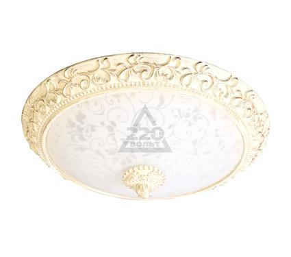 Светильник настенно-потолочный NATALI KOVALTSEVA VENICE II 11363/3C WHITE GOLD