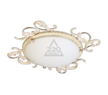 Светильник настенно-потолочный NATALI KOVALTSEVA VINTAGE 11366/3C WHITE GOLD
