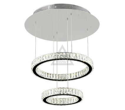 Люстра NATALI KOVALTSEVA 11271/2A CHROME LED