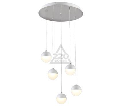 Светильник подвесной NATALI KOVALTSEVA 10868/5P CHROME LED